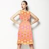 Colorful Mosaic (Dress)