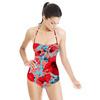Primavera - Exotic Floral (Swimsuit)