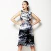 Grunge Texture (Dress)