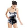 Grunge Texture (Swimsuit)