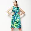 Geometric Zig Zag (Dress)