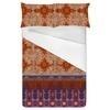 Tiled Quilt Border (Bed)