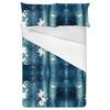 Monoprint Artistic Digital Texture Stripe (Bed)
