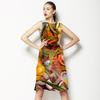 Butterflowers (Dress)