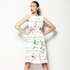 Abstract Splash & Scratch (Dress)