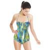 Paint Texture (Swimsuit)