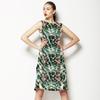 Tropical Animal (Dress)