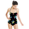 Colorful Stars (Swimsuit)