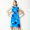 Rose in Blue (Dress)