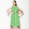 Leafy Times (Dress)