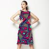 Triangle 80s (Dress)