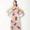 585 Soft Tropical (Dress)