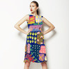 Bright Patchwork 2 (Dress)