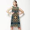 Oriental (Dress)