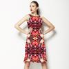 Petals Wall (Dress)