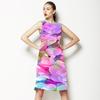 Enchanting Multicolors (Dress)