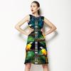 Proud Parrot (Dress)