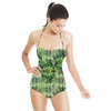 Jungle Tumble (Swimsuit)