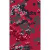582 Furnished Floral Print (Original)