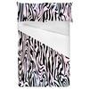 Pink Zebra (Bed)