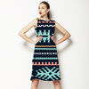 Ethnic Pattern1 (Dress)