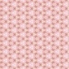 Winter Flower Pink Repeat Pattern (Original)