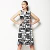 Urban Geo (Dress)