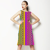 Tribal Stripes (Dress)