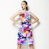 Blossom Blur (Dress)
