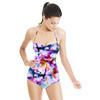 Blossom Blur (Swimsuit)