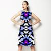 Floral Metamorphosis (Dress)