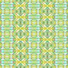 My Impression No9 Abstract Pattern Design by Dawid Roc (Original)