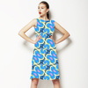 Bubbles Africa (Dress)