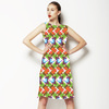 Colorful Lines (Dress)