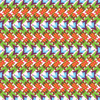 Colorful Lines (Original)