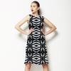 Tribal Zebra (Dress)