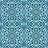 Indigo Tiles (Original)
