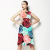 Bold Floral (Dress)