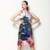 Flower Bunch (Dress)