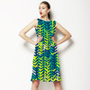 Tribal Fresh (Dress)