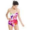 Vivid Roses (Swimsuit)