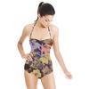 Vintage Flowers (Swimsuit)