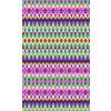 Tribal Ikat Stripe (Original)