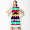 Callas - Stripe (Dress)