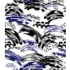 571 Ink Waves Print (Original)