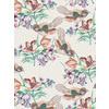 Bird Floral Print (Original)
