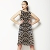Feathers & Owls (Dress)