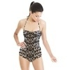 Feathers & Owls (Swimsuit)