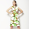 Sewn Lines (Dress)