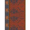 567 Floral Carpet Mix Print (Original)